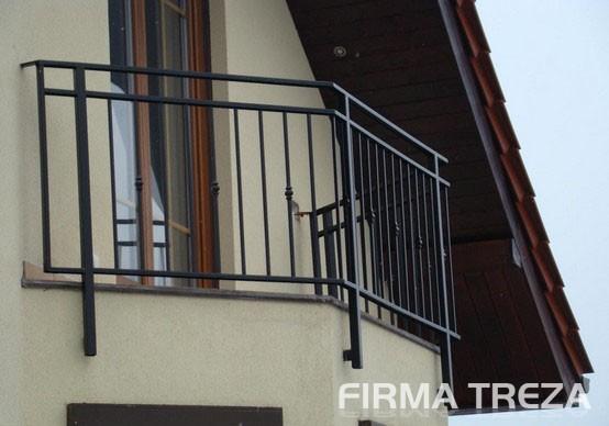 Balustraden und Geländer